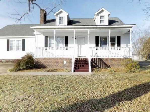 4 bed 3 bath Single Family at 317 Sierra St Gaffney, SC, 29341 is for sale at 152k - 1 of 25