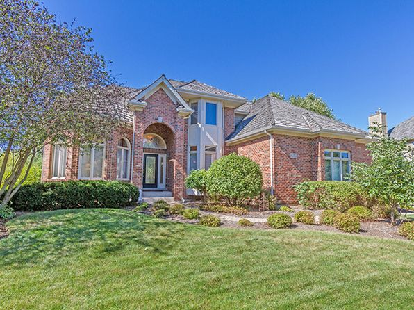 5 bed 4 bath Single Family at 612 Waters Edge Dr South Elgin, IL, 60177 is for sale at 398k - 1 of 22