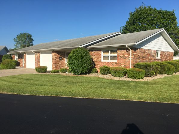 2 bed 1 bath Condo at 2522 Pamela Ct Anderson, IN, 46012 is for sale at 58k - 1 of 6