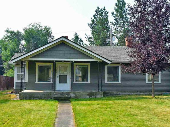 3 bed 1 bath Single Family at 3918 E 35th Ave Spokane, WA, 99223 is for sale at 145k - 1 of 20