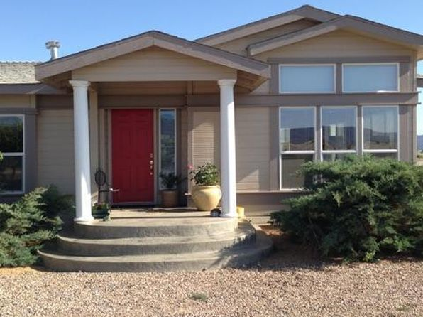 3 bed 2 bath Mobile / Manufactured at 26775 N FALCON WAY Paulden, AZ, null is for sale at 270k - 1 of 26