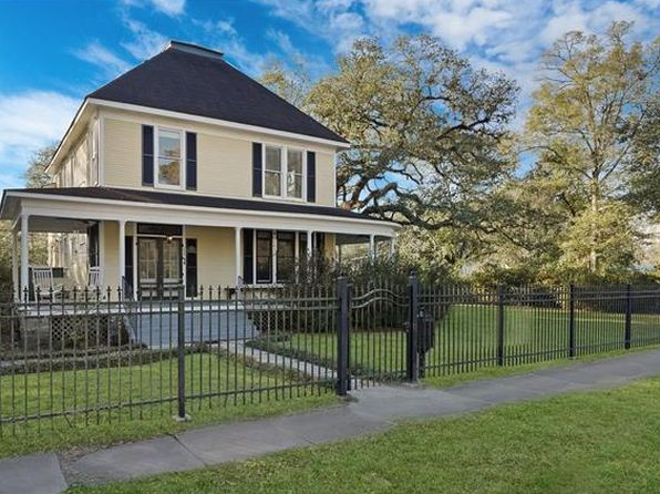 4 bed 3 bath Single Family at 209 N Chestnut St Hammond, LA, 70401 is for sale at 319k - 1 of 22