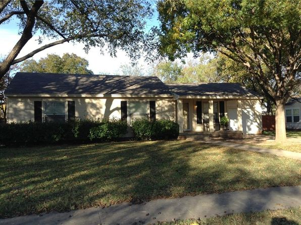 2 bed 2 bath Single Family at 874 Grove St Abilene, TX, 79605 is for sale at 135k - 1 of 11