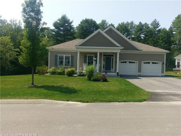 2 bed 2 bath Single Family at  Autumn View Ln Brunswick, ME, 04086 is for sale at 375k - 1 of 3