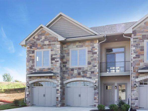 3 bed 3 bath Condo at 2869 Blue Sage Dr Coralville, IA, 52241 is for sale at 266k - 1 of 29