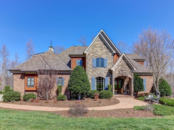 4 bed 5 bath Single Family at 6304 Poplar Forest Dr Summerfield, NC, 27358 is for sale at 699k - 1 of 35