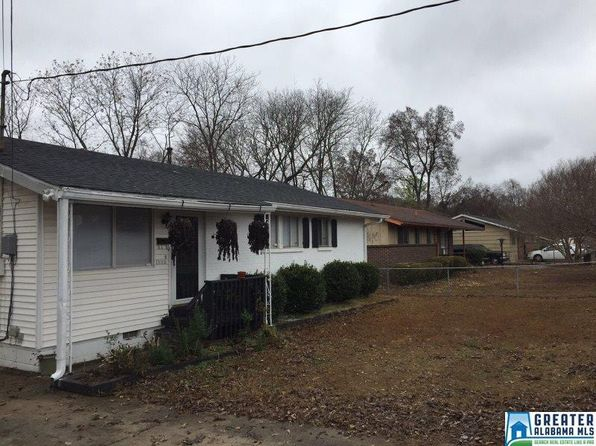 3 bed 1.5 bath Single Family at 1000 Pineview Rd Birmingham, AL, 35228 is for sale at 40k - 1 of 3
