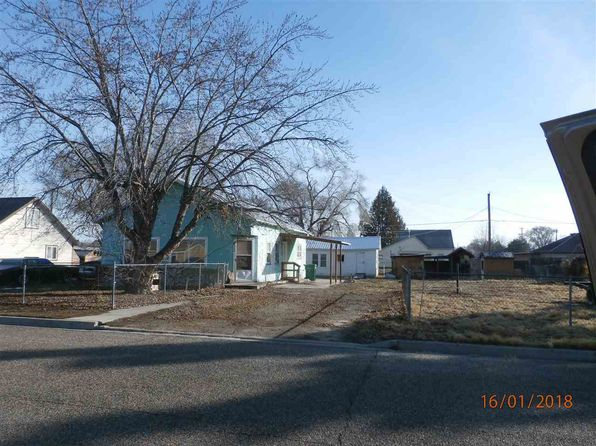 3 bed 1 bath Single Family at 552 SE 4th St Ontario, OR, 97914 is for sale at 60k - 1 of 10