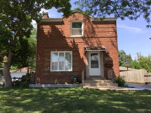 2 bed 2 bath Single Family at 2534 Westbrook Dr Franklin Park, IL, 60131 is for sale at 200k - 1 of 17