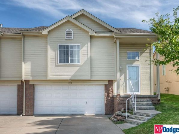 3 bed 2 bath Condo at 15110 Tibbles St Omaha, NE, 68116 is for sale at 160k - 1 of 23