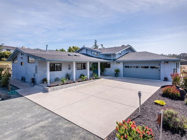 3 bed 3 bath Single Family at 1921 Ferrell Ave Los Osos, CA, 93402 is for sale at 840k - 1 of 37