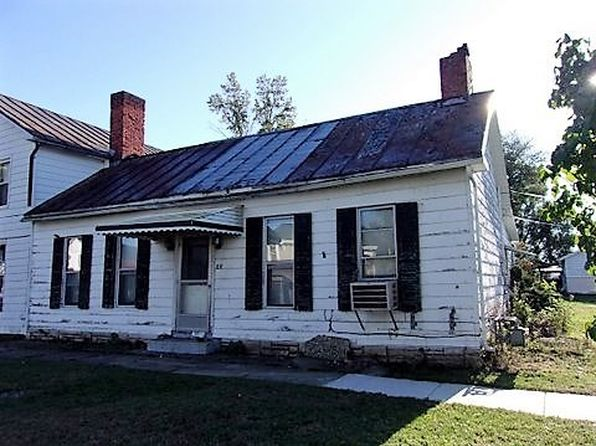 1 bed 1 bath Single Family at 22 Main St Kingston, OH, 45644 is for sale at 70k - 1 of 2