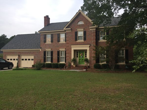 5 bed 4 bath Single Family at 2906 Mirror Lake Dr Fayetteville, NC, 28303 is for sale at 375k - google static map