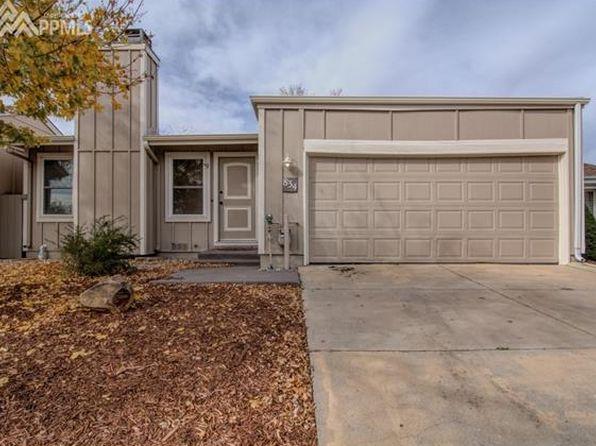 2 bed 2 bath Single Family at 834 San Antonio Pl Colorado Springs, CO, 80906 is for sale at 185k - 1 of 24