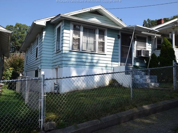 2 bed 1 bath Single Family at 1003 Stephens Ave Charleston, WV, 25302 is for sale at 34k - 1 of 20