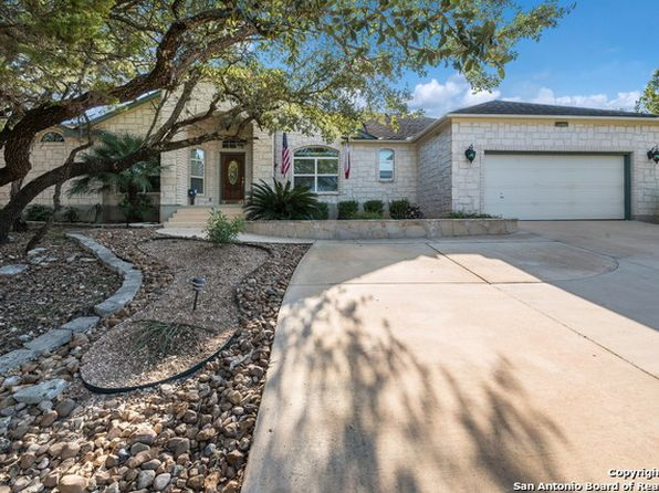 4 bed 3 bath Single Family at 26009 Choctaw Trl San Antonio, TX, 78260 is for sale at 388k - 1 of 20