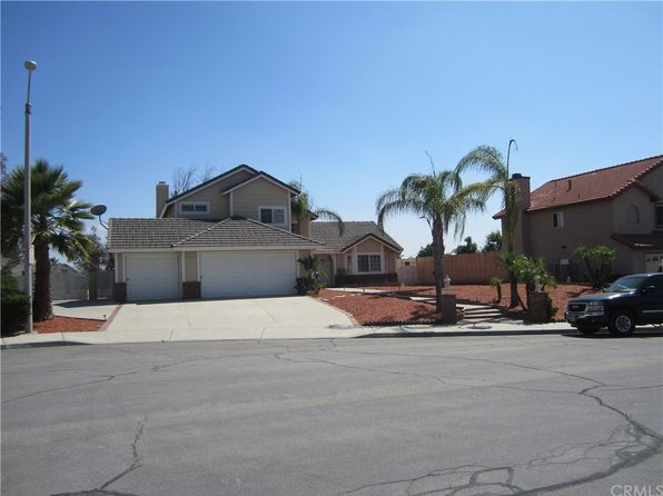 4 bed 3 bath Single Family at 25719 Aspenwood Ct Moreno Valley, CA, 92557 is for sale at 395k - 1 of 31
