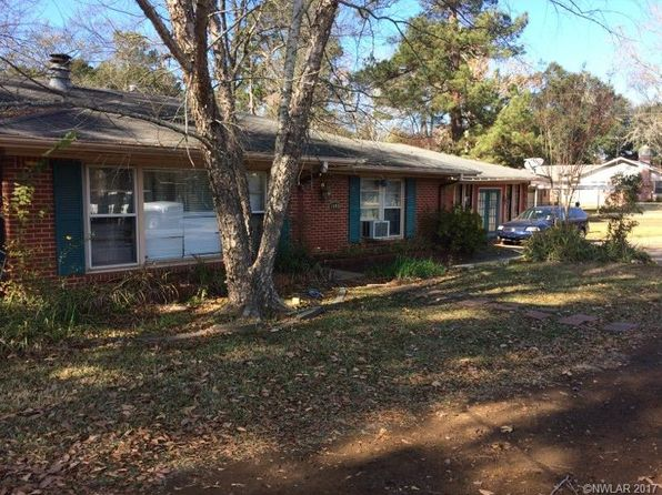 3 bed 2 bath Single Family at 1498 Bellevue Rd Haughton, LA, 71037 is for sale at 200k - 1 of 3