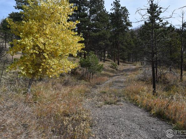 null bed null bath Vacant Land at 900 Stove Prairie Rd Bellvue, CO, 80512 is for sale at 149k - 1 of 23