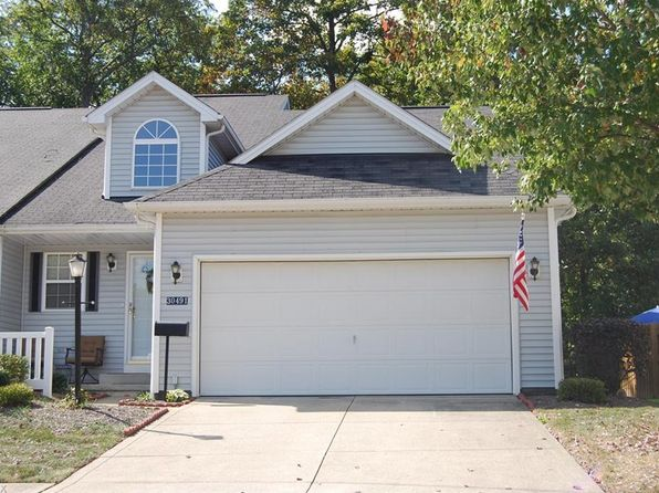 3 bed 3 bath Townhouse at 30491 Sugar Sand Ln North Olmsted, OH, 44070 is for sale at 180k - google static map