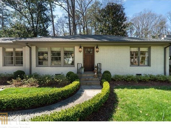 3 bed 2 bath Single Family at 2550 Northside Dr NW Atlanta, GA, 30305 is for sale at 600k - 1 of 27