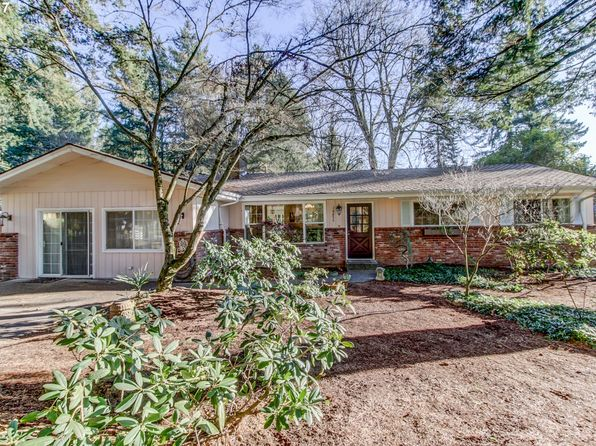 4 bed 2 bath Single Family at 16855 Gassner Ln Lake Oswego, OR, 97035 is for sale at 450k - 1 of 30