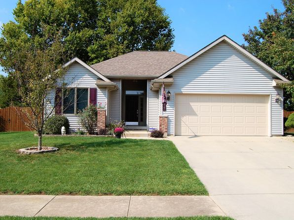 3 bed 2 bath Single Family at 2146 Shiloh Dr Columbus, IN, 47203 is for sale at 205k - 1 of 28