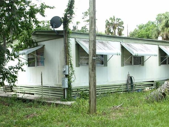 3 bed 2 bath Mobile / Manufactured at 312 N Osceola Ave Inverness, FL, 34450 is for sale at 40k - 1 of 6