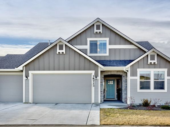 3 bed 2 bath Single Family at 18713 Easter Peak Ave Nampa, ID, 83687 is for sale at 320k - 1 of 25