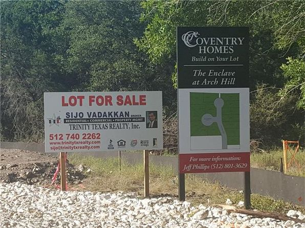 null bed null bath Vacant Land at 9907 Arch Springs Dr Austin, TX, 78750 is for sale at 280k - 1 of 14
