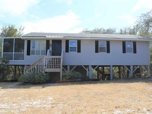 4 bed 2 bath Single Family at 1287 Angus Morrison Rd Alligator Point, FL, 32346 is for sale at 180k - 1 of 34