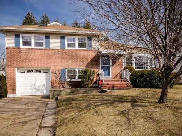 4 bed 3 bath Single Family at 16 Dixon Dr Woodbridge, NJ, 07095 is for sale at 360k - 1 of 25