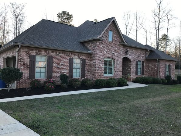 4 bed 3 bath Single Family at 6705 King Rd Meridian, MS, 39305 is for sale at 298k - 1 of 32