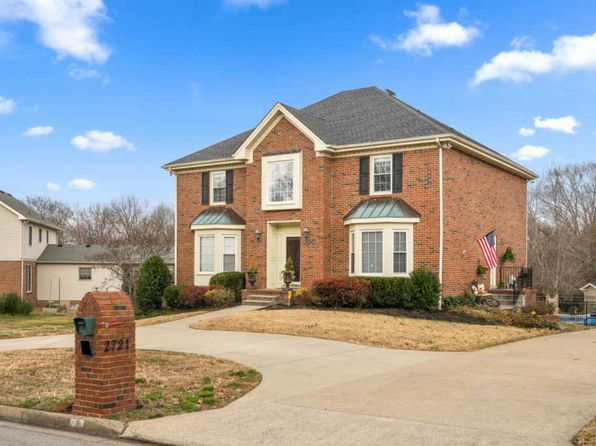 4 bed 4 bath Single Family at 2721 Trelawny Dr Clarksville, TN, 37043 is for sale at 315k - 1 of 26