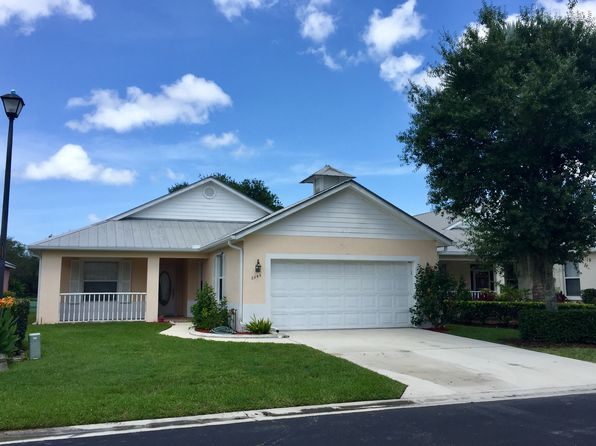 3 bed 2 bath Single Family at 2345 SW Estella Ter Palm City, FL, 34990 is for sale at 299k - 1 of 28