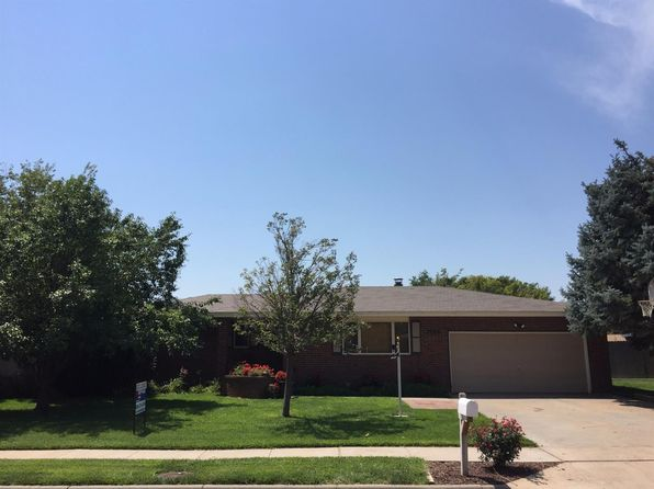 5 bed 3 bath Single Family at 1014 E Lamplighter Ln Garden City, KS, 67846 is for sale at 238k - 1 of 24