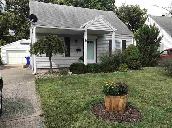 3 bed 1 bath Single Family at 1639 Kingston Rd Kokomo, IN, 46901 is for sale at 83k - 1 of 20