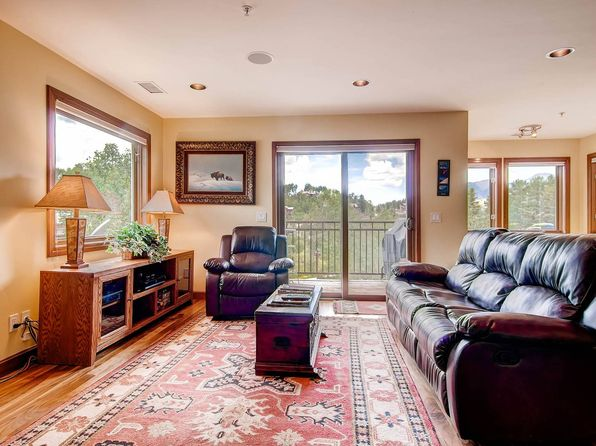 2 bed 2 bath Condo at 323 Adams Ranch Road 1a Mountain Village, CO, 81435 is for sale at 558k - 1 of 6