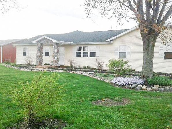 4 bed 3 bath Single Family at 887 E SCHOOLHOUSE RD KENDALLVILLE, IN, 46755 is for sale at 235k - 1 of 28
