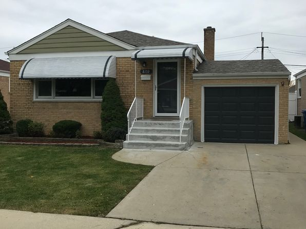 3 bed 3 bath Single Family at 8153 S Kenneth Ave Chicago, IL, 60652 is for sale at 245k - 1 of 27