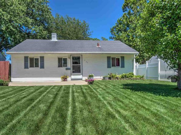 3 bed 1 bath Single Family at 307 Luelde St South Bend, IN, 46614 is for sale at 83k - 1 of 19