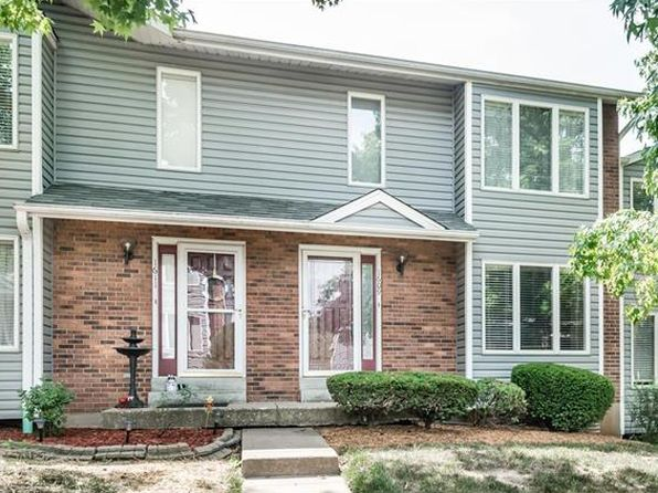 3 bed 2.5 bath Townhouse at 1609 Forest Hills Dr Saint Charles, MO, 63303 is for sale at 128k - 1 of 18