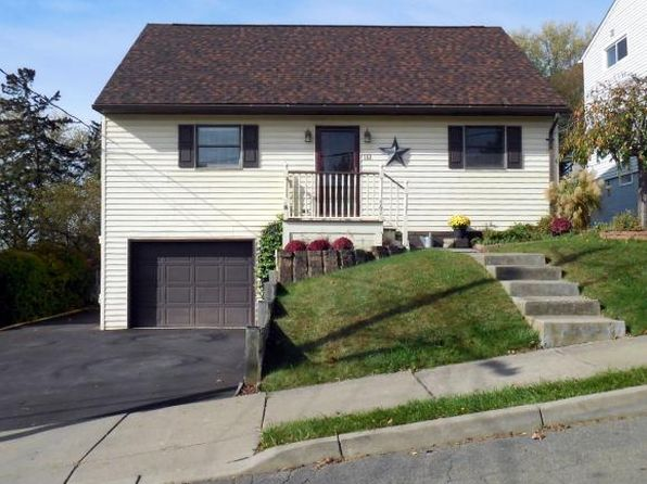 3 bed 3 bath Single Family at 161 Jay St Johnson City, NY, 13790 is for sale at 150k - 1 of 36