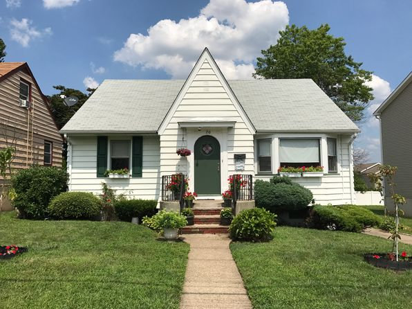 4 bed 2 bath Single Family at 156 Sheridan Ave Clifton, NJ, 07011 is for sale at 365k - 1 of 14