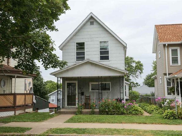 3 bed 2 bath Single Family at 775 Rose St Dubuque, IA, 52001 is for sale at 88k - 1 of 24