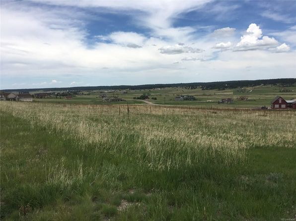2 bed null bath Vacant Land at 1524 Legacy Trl Elizabeth, CO, 80107 is for sale at 190k - google static map