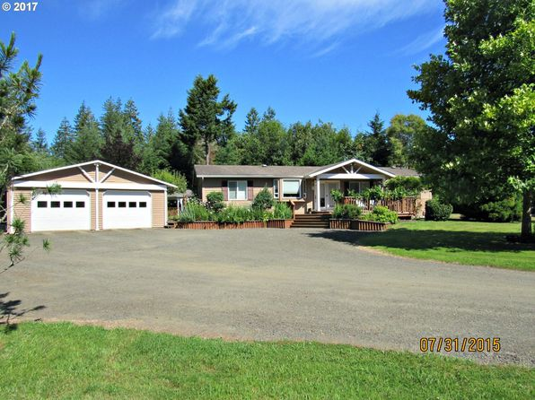 3 bed 2 bath Mobile / Manufactured at 57938 Fairview Rd Coquille, OR, 97423 is for sale at 425k - 1 of 32