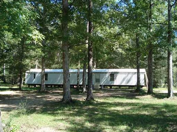 3 bed 2 bath Mobile / Manufactured at 128 Seals Rd Pollock, LA, 71467 is for sale at 62k - 1 of 9