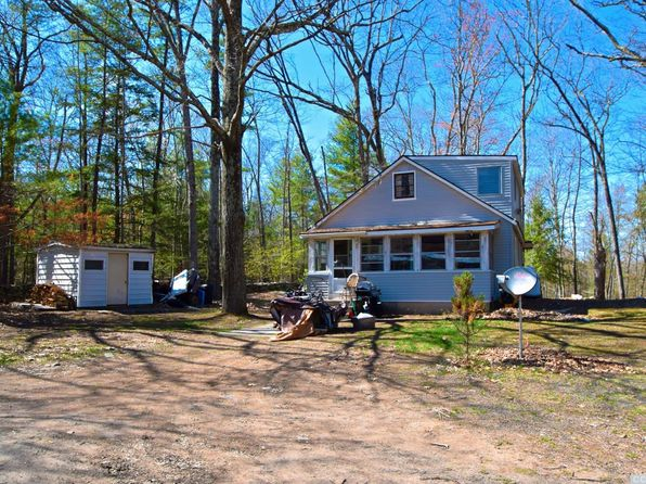 4 bed 1 bath Single Family at 157 Bross St Cairo, NY, 12413 is for sale at 60k - 1 of 34