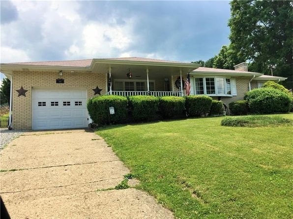 3 bed 2 bath Single Family at 1915 Grand Blvd Monessen, PA, 15062 is for sale at 138k - 1 of 25